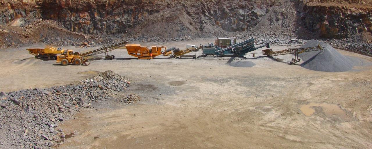 Geelong Quarries